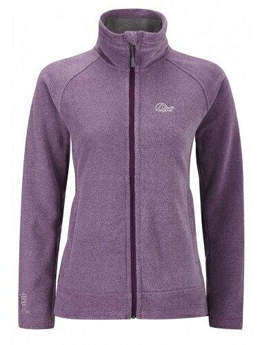 《台南悠活運動家》 LOWE ALPINE 英國 DISTANT HAZE JACKET 女款 保暖刷毛外套 GFA24
