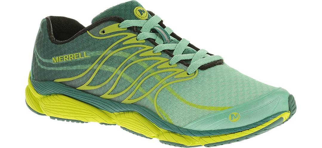 《台南悠活運動家》MERRELL 美國 女款 健行慢跑鞋 01666