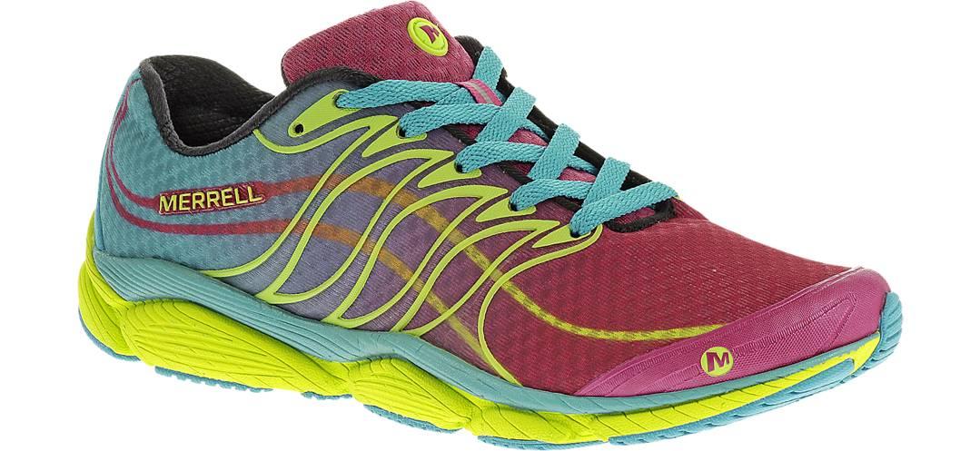 《台南悠活運動家》MERRELL 美國 女款 健行慢跑鞋 01678
