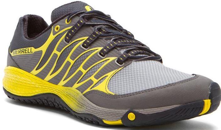 《台南悠活運動家》 MERRELL 美國 AllOut Fuse 男款 健行慢跑鞋 06317