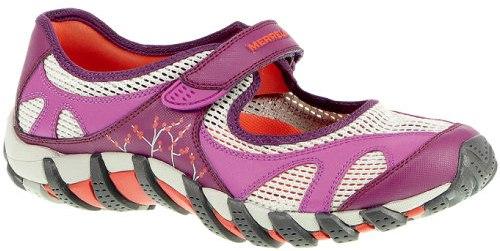 《台南悠活運動家》 MERRELL 美國 水陸兩棲運動鞋 24602