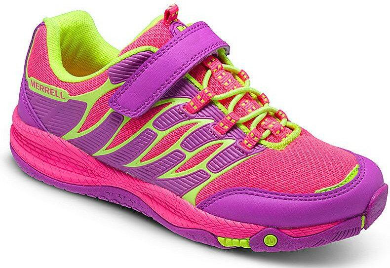《台南悠活運動家》MERRELL 美國 兒童多功能運動鞋 51919Y