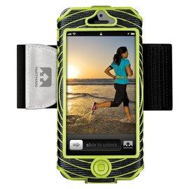 《台南悠活運動家》 NATHAN 美國 SonicBoom iPhone 手臂套 4921