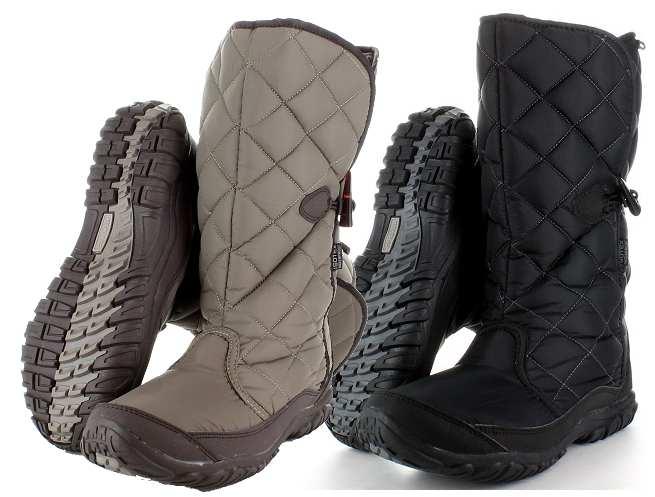 《台南悠活運動家》REGATTA 英國 巴洛克 女款 防水保暖雪鞋 RWF377