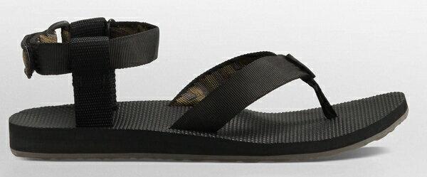 《台南悠活運動家》 TEVA 美國 男款Origina戶外涼鞋 1004004ABLC