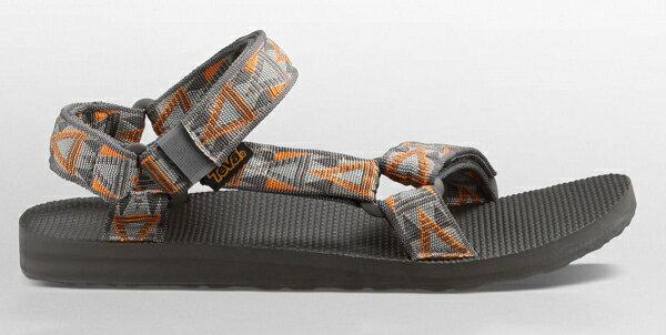 《台南悠活運動家》 TEVA 美國  男款Origina戶外涼鞋 1004006