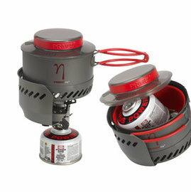 【【蘋果戶外】】Primus 353094(353093) 『送瓦斯罐』Eta Express 1~2人 快速瓦斯鍋爐組 強效鍋 登山露營野炊