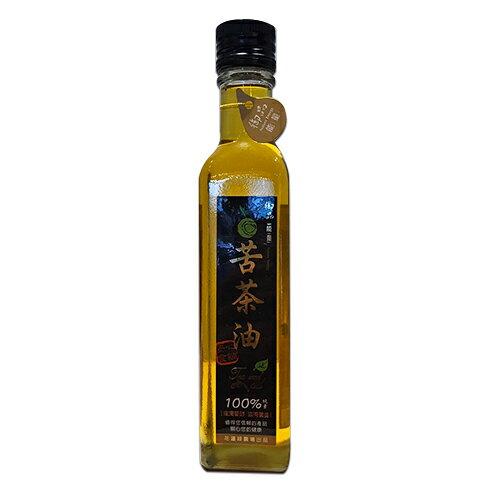 JENPIN饌 花蓮綠農場 苦茶油 250ml