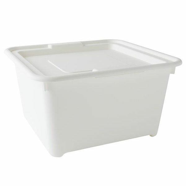 附蓋塑膠收納盒 ROBIN REGULAR NITORI宜得利家居 0