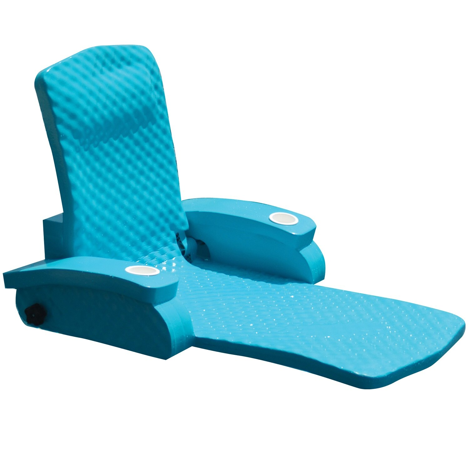 The Roost Trc Recreation Super Soft Adjustable Recliner