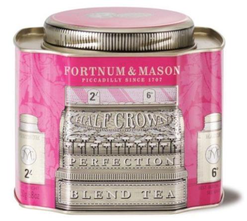卡司  F   M 英國 Half Crown Perfection Blend 皇冠