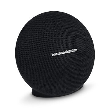 公司貨『 Harman Kardon Onyx Mini 黑色 』藍芽音響/藍牙4.1喇叭音箱/揚聲器/播放時間10小時