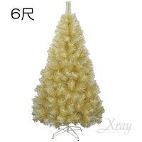 幫家裡聖誕佈置裝飾推薦聖誕樹及聖誕花圈到6尺香檳金松針樹(附鐵腳座),聖誕樹/聖誕佈置/聖誕節/會場佈置/聖誕材料/聖誕燈/聖誕佈置裝飾推薦,X射線【X280715】就在X射線 精緻禮品推薦幫家裡聖誕佈置裝飾