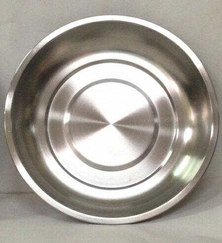 ├登山樂┤台灣文樑 不鏽鋼餐盤 單賣#ST-2028