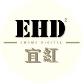 EHD宜紅 全方位網路購物家