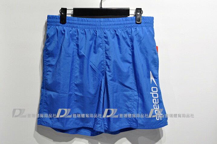 【登瑞體育】SPEEDO 男款休閒海灘褲 SD801320B446