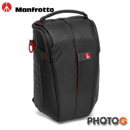 Manfrotto MB PL-AH-17 ACCESS H-17 PL Holster 旗艦級槍套包 17 (正成公司貨)