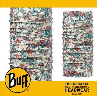 BUFF 西班牙魔術頭巾 經典系列 [玫瑰花園] BF113057-555-10