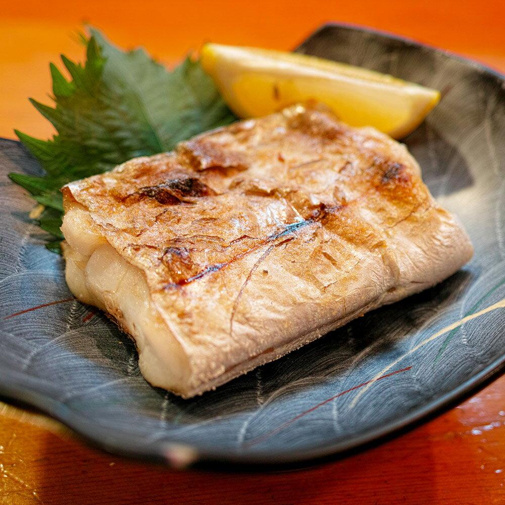 【白帶魚片】肉質細嫩鮮甜*戎的魚店*