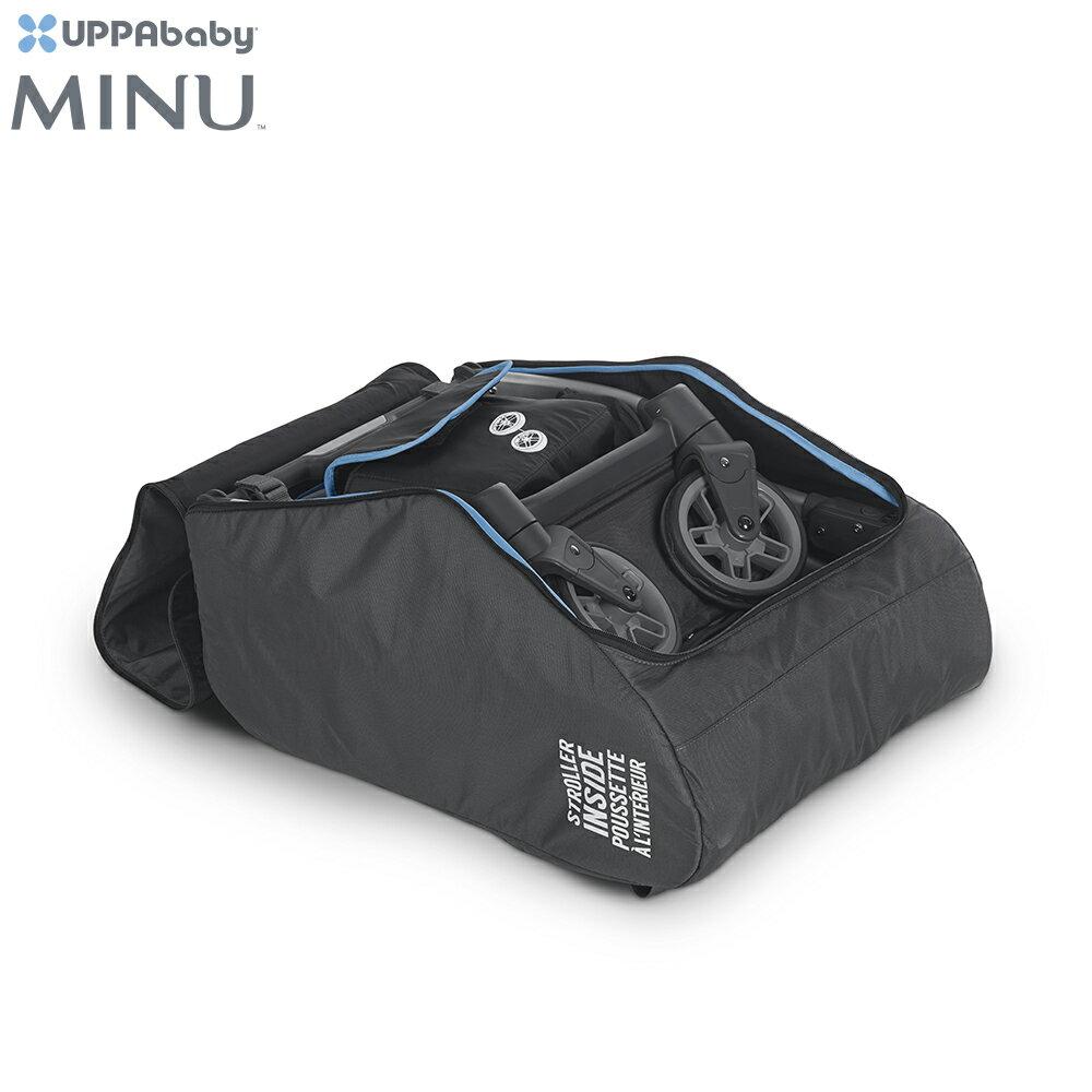 美國UPPAbaby MINU 收納推車旅行袋 (附贈旅行保險)