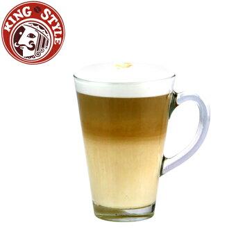 金時代書香咖啡 Tiamo MI0440 有柄馬克杯 440ml 六入