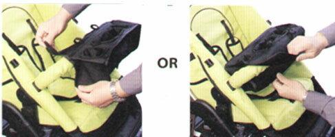 嬰兒車扶手置物袋 (V-B229) - 限時優惠好康折扣