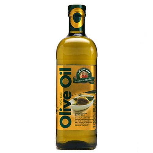得意的一天 義大利橄欖油 1L