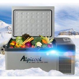 ├登山樂┤台灣Alpicool艾比酷行動冰箱20L#C1520