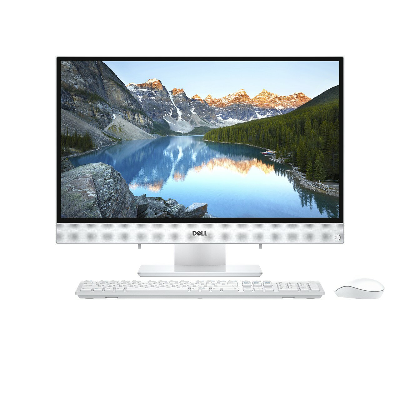 "Dell Inspiron 24 3477 23.8"" FHD Touchscreen All-in-One + 25% Rakuten Credit"