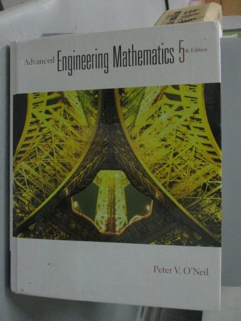 ~書寶 書T2/大學理工醫_ZAH~Advanced Engineering Mathem