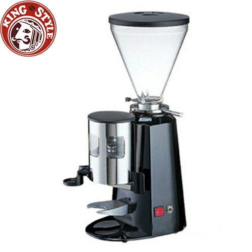金時代書香咖啡 義大利進口刀盤 901N (營業用) 義式咖啡磨豆機 黑