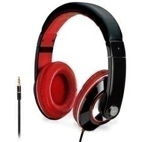 E-books G4 魔幻美聲高音質全罩耳機 -黑