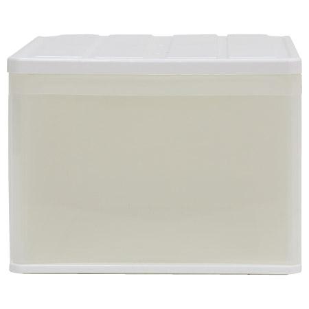 收納盒 CARO53 H28 高度28cm NITORI宜得利家居 2