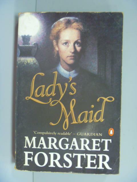 ~書寶 書T6/原文小說_GBT~Lady  ^#27 s maid.