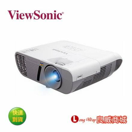 <br/><br/>  ViewSonic PJD6552LWS WXGA 短焦美背光艦投影機(3500 流明)【送HDMI線】<br/><br/>