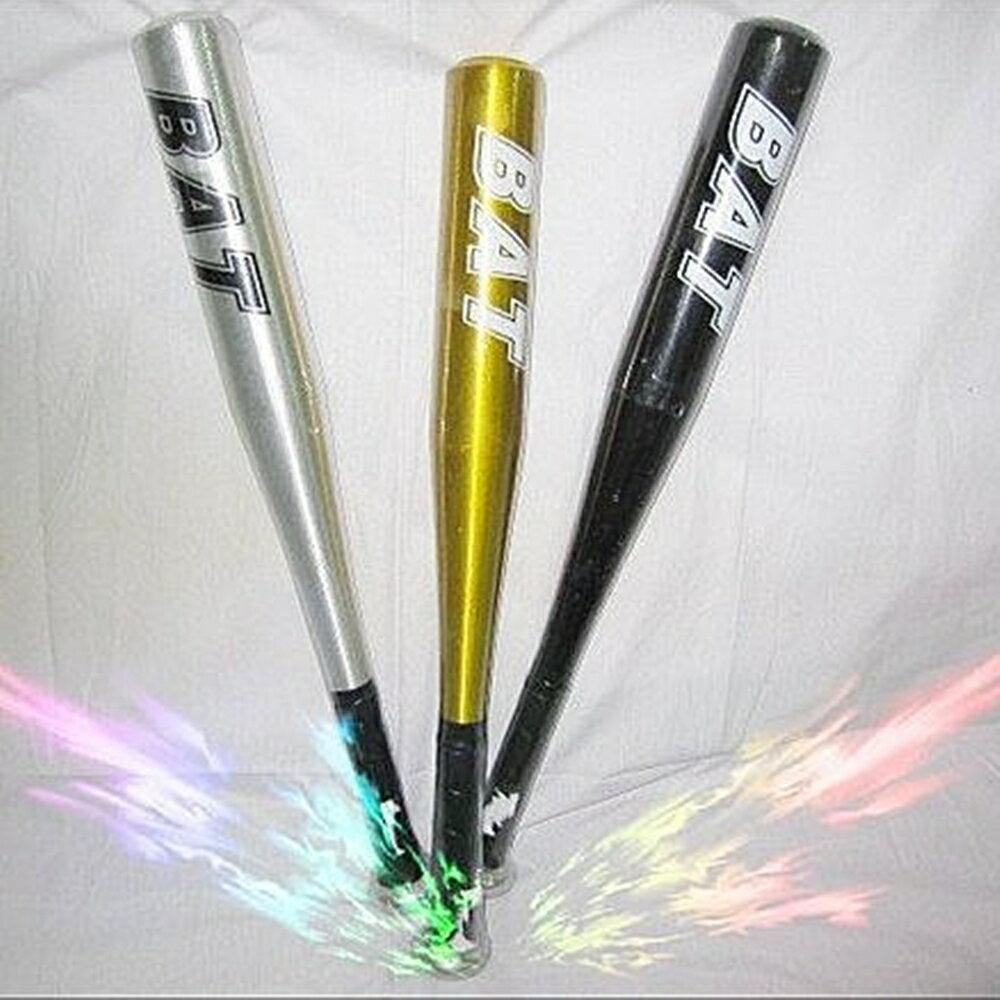 *☆︵興雲網購︵☆* 【191290】20吋 鋁棒鋁合金棒球棒50cm 棒球打擊棒 防狼 防身棒
