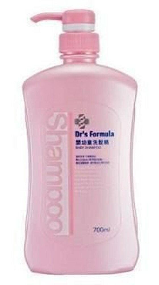 台塑Dr's Formula嬰兒洗髮乳 700ml  編號【34180】 N%活動特價中