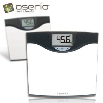 【oserio歐瑟若】多功能BMI體重計 MFP-260A