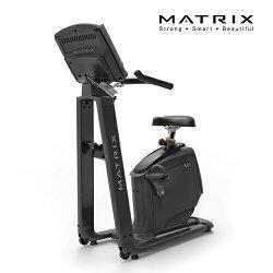 市場最低↘喬山JOHNSON|Matrix Retail U30 XR直立式健身車