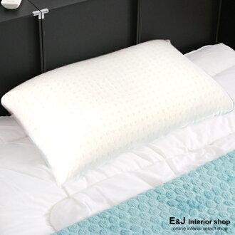 E&J【AH2003 】免運費,傑尼斯二代標準天然乳膠枕