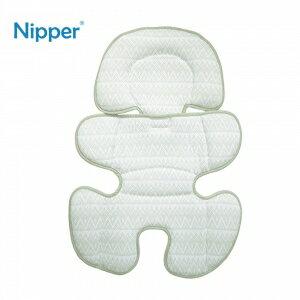 台灣 Nipper 3D 立體透氣涼墊【淘氣寶寶】