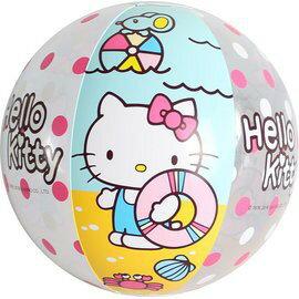 成功Success A675 Hello kitty 凱蒂貓 海灘球 (20吋)