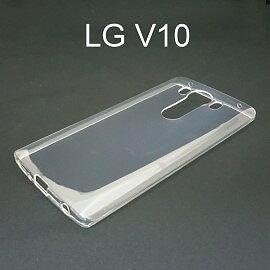 超薄透明軟殼 [透明] LG H962 V10