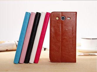 三星Galaxy Mega 5.8 保護套 蘇拉達SULADA經典系列皮套 i9152 i9150手機皮套保護殼【預購】