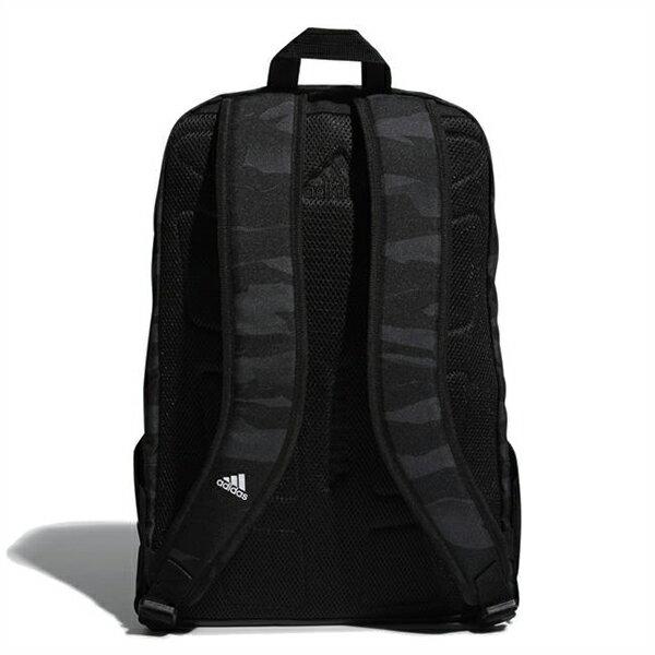 【ADIDAS】愛迪達 CL BOS 配件 包包 迷彩圖案 後背包 -DW4289 2