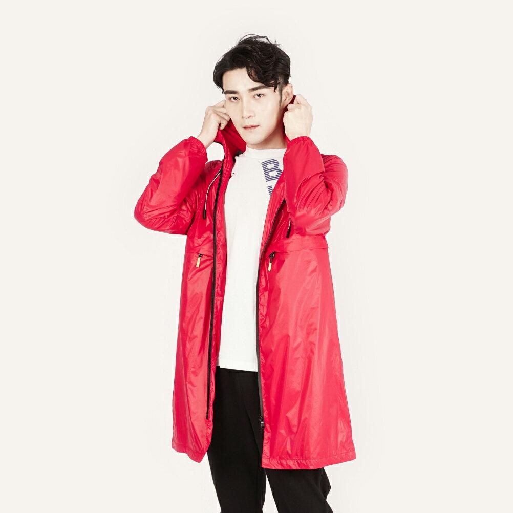 【FANTINO】外套(男)-紅 945324 2