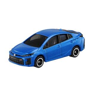 【真愛日本】18052500001TOMY車-初回藍PRIUSPHV76TomicaToyota初回小車