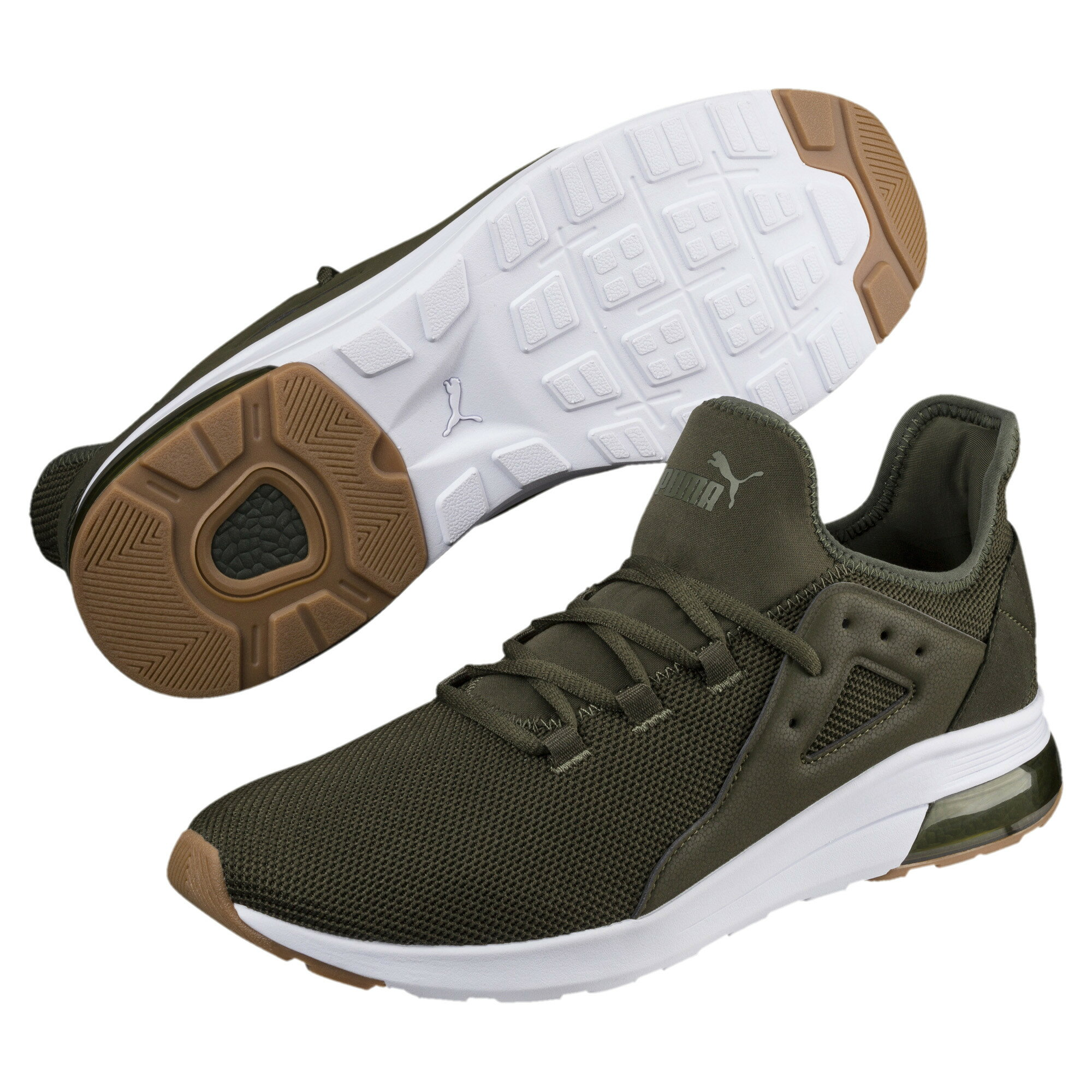 591088fe2d8 Official Puma Store  PUMA Electron Street Sneakers