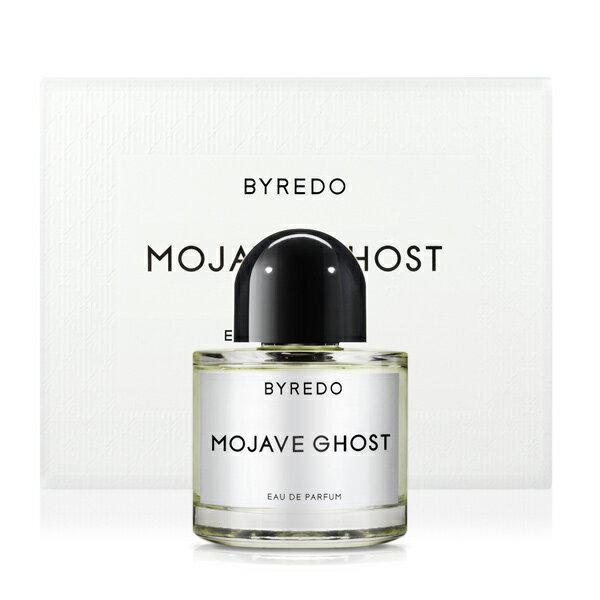 BYREDO 莫哈維之影香水 淡香精 50ml Mojave Ghost - WBK SHOP