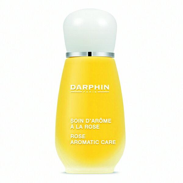 Darphin朵法玫瑰芳香精露15ml-WBKSHOP
